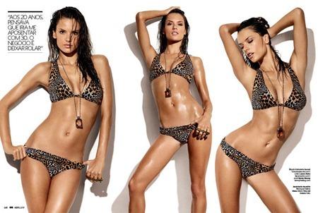 GQ BRAZIL Alessandra Ambrosio by Gavin Bond. April 2011, www.imageamplified.com, Image Amplified (4)