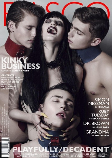 FIASCO MAGAZINE Kinky Business by Damon Baker. Paku Sukuda, www.imageamplified.com, Image Ampilfied (13)