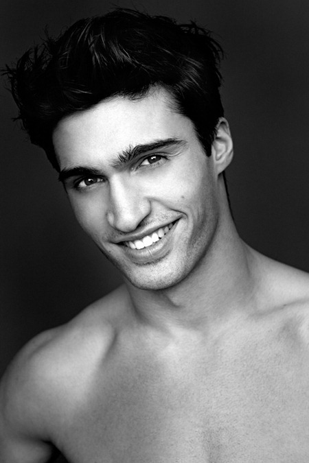 FEATURED MODEL Mario Loncarski by Marcel Gonzales-Ortiz. www.imageamplified.com, Image Amplified (5)