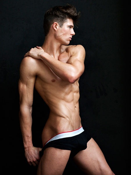 MASCULINE DOSAGE Kevin Baker by Greg Vaughan. www.imageamplified.com, Image Amplified (7)