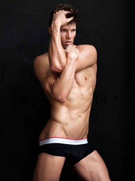 MASCULINE DOSAGE Kevin Baker by Greg Vaughan. www.imageamplified.com, Image Amplified (3)