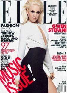 ELLE MAGAZINE Gwen Stefani in the All-Star by Dusan Reljin. Andrea Lieberman, May 2011, www.imageamplified.com, Image Ampilfied (9)