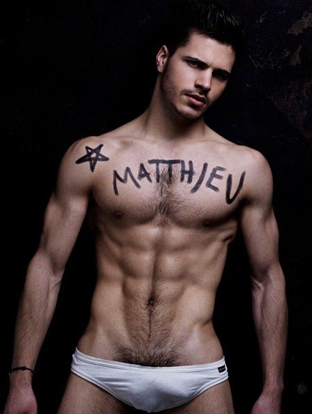 MASCULINE DOSAGE Matthieu Charneau by Rick Day. www.imageamplified.com, Image Amplified (6)