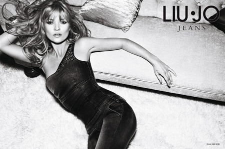 CAMPAIGN Kate Moss for Liu Jo Spring 2011 by Mario Sorrenti. www.iamgeamplified.com, Image Amplified (6)