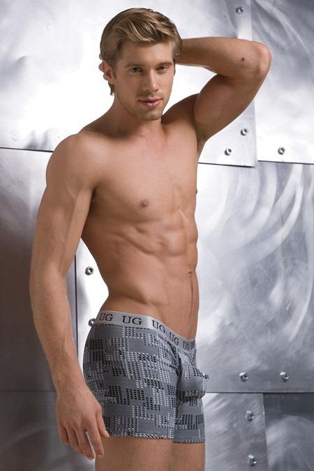 CAMPAIGN Kris Kranz for Undergear Underwear 2011. www.imageamplified.com, Image Amplified (1)