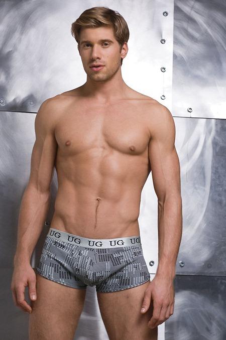 CAMPAIGN Kris Kranz for Undergear Underwear 2011. www.imageamplified.com, Image Amplified (4)