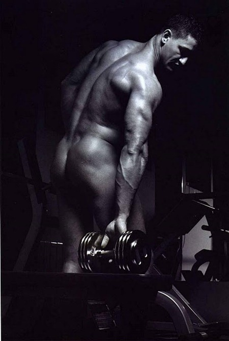 MASCULINE DOSAGE At the Gym by Seva Galkin. www.imageamplified.com, Image Amplified (5)