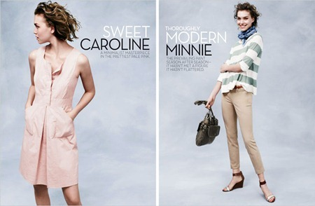 CATALOGUE Arizona Muse for J.Crew, May 2011. www.imageamplified.com, Image Amplified (5)