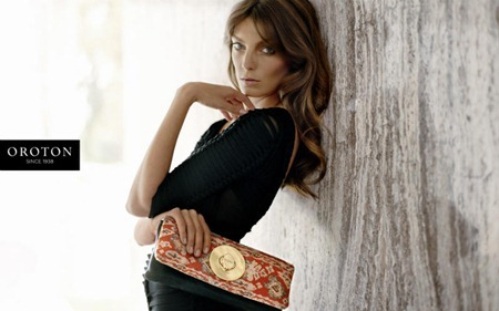 CAMPAIGN Daria Werbowy for Orton Fall 2011. www.imageamplified.com, Image Amplified (4)