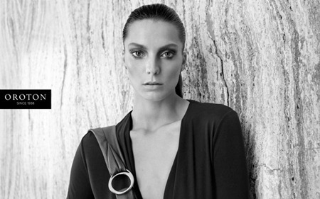 CAMPAIGN Daria Werbowy for Orton Fall 2011. www.imageamplified.com, Image Amplified (1)