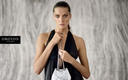 CAMPAIGN Daria Werbowy for Orton Fall 2011. www.imageamplified.com, Image Amplified (3)