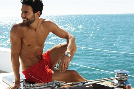 CAMPAIGN Noah Mills for Calzedonia Spring 2011 by Dean Isidro. www.imageamplified.com, Image Amplified (11)