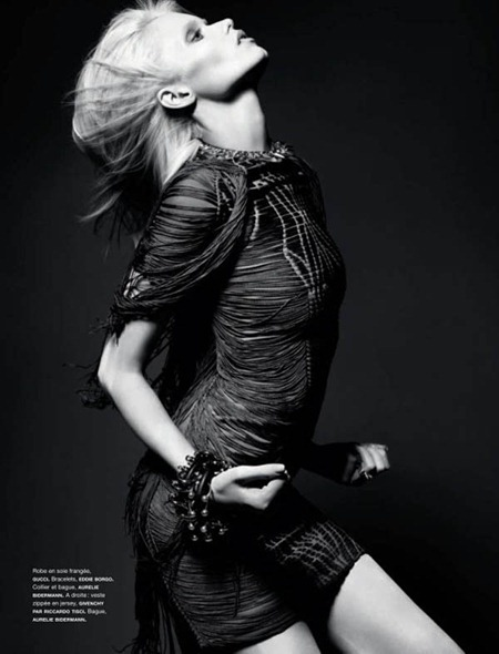 NUMERO MAGAZINE Abbey Lee Kershaw by Tom Munro. Charles Varenne, www.imageamplified.com, Image Amplified (3)