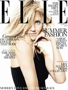 ELLE UK Cameron Diaz in She Who Dares by Jan Welters. June 2011, Sasa Thomann, www.imageamplified.com, Image Amplified (8)