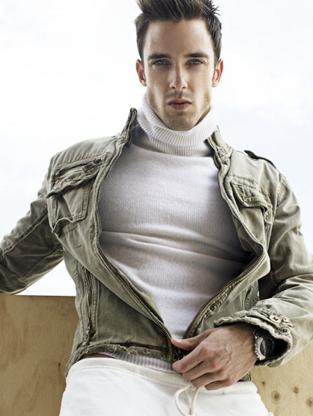 MASCULINE DOSAGE Ivan Scannell by Rick Day. www.imageamplified.com, Image Amplified (5)