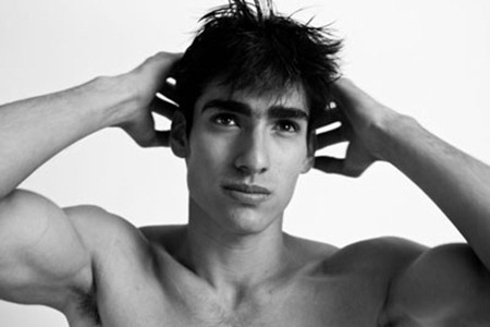 FEATURED MODEL Francisco Escobar by Jesse Jacobs. www.imageamplified.com, Image Amplified (2)