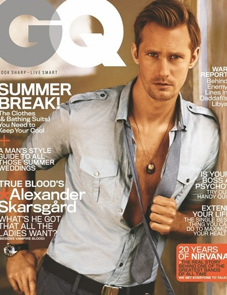 GQ MAGAZINE Alexander Skarsgard in Here Comes the Viking by Carter Smith. June 2011, www.imageamplified.com, Image Amplified (7)