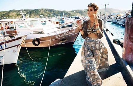 ELLE ITALIA Flavia de Oliveira in Sabor Tropical by Marcelo Krasilcic. Eva Gerladine Fontanelli, June 2011, www.imageamplified.com, Image Amplified (5)