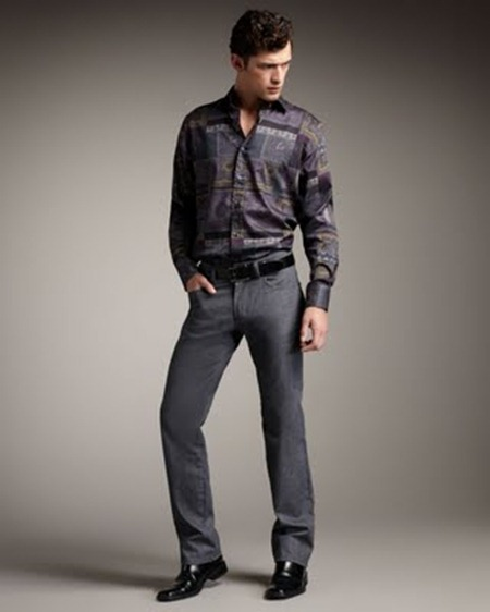 FEATURED MODEL Sean O'pry for Neiman Marcus. www.imageamplified.com, Image Amplified (24)