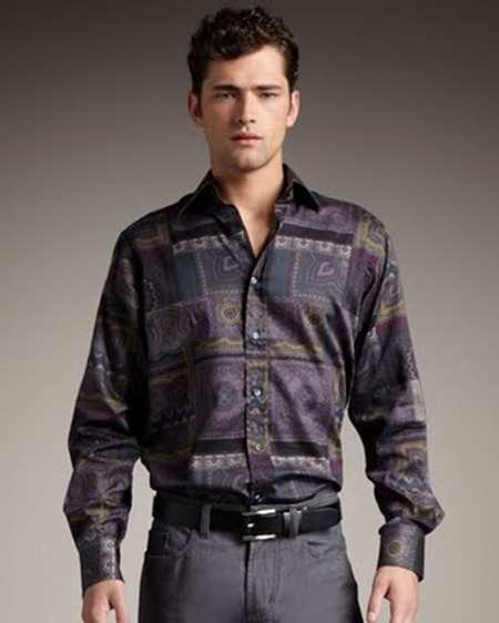FEATURED MODEL Sean O'pry for Neiman Marcus. www.imageamplified.com, Image Amplified (3)