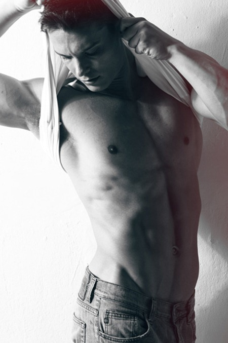 FEATURED MODEL Claude Luiz by Glenn Prasetya. www.imageamplified.com, Image Amplified (8)