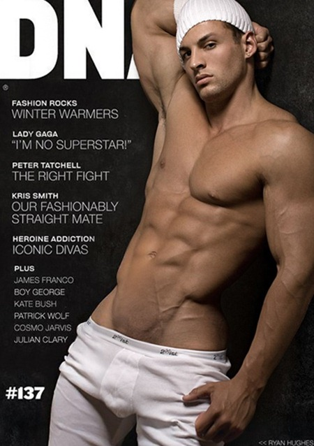 DNA MAGAZINE Ryan Hughes by Thomas Synnamon. www.imageamplified.com, Image Amplified (2)
