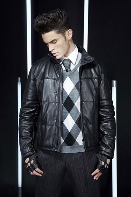 CAMPAIGN Baptiste Giabiconi for Lagerfeld Fall 2011 by Karl Lagerfeld. www.imageamplified.com, Image Amplified (13)