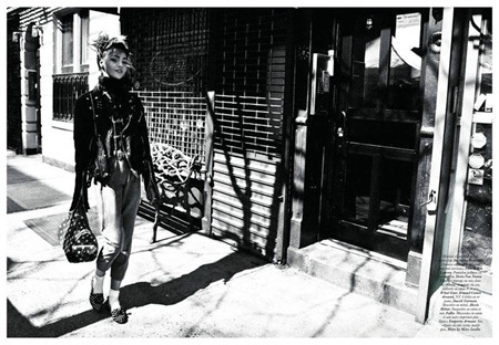 VOGUE PARIS Sasha Pivovarova by Inez & Vinoodh. June July 2011, Joe McKenna, www.imageamplified.com, Image Amplified (6)
