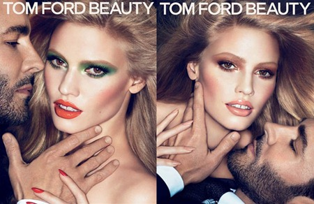 CAMPAIGN Lara Stone & Tom Ford for Tom Ford Fall 2011 by Mert & Marcus. www.imageamplified.com, Image Amplified (2)