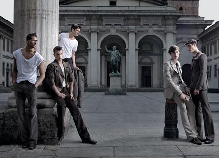 FASHION PHOTOGRAPHYl Men in Italy by Giovanni Squatriti. Giuseppe Ceccarelli, 2011, www.imageamplified.com, Image Amplified (3)