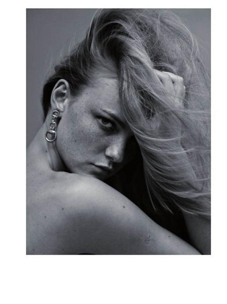 V MAGAZINE SPAIN Top Ten by Sebastian Faena. Sally Lyndley, Summer 2011, www.imageamplified.com, Image Amplified (17)