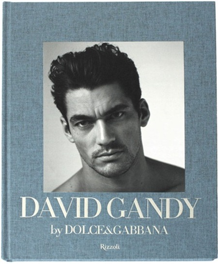 UPCOMING BOOKS David Gandy by Dolce & Gabbana by Steven Klein, Mario Testino & Mariano Vivanco. www.imageamplified.com, Image Amplified (10)