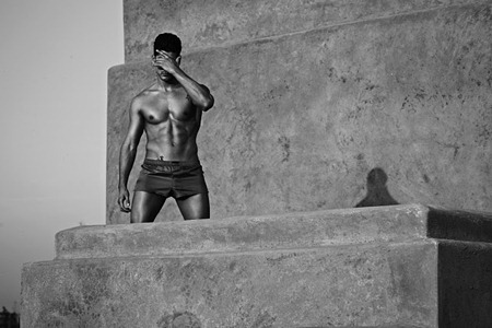 FEATURED PHOTOGRAPHER Miguel Iglesias Escale a Marrakech by René Habermacher. www.imageamplified.com, Image Amplified (2)