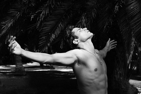 FEATURED MODEL Sean O'Pry by Tobias Lundkvist. www.imageamplified.com, Image Amplified (4)