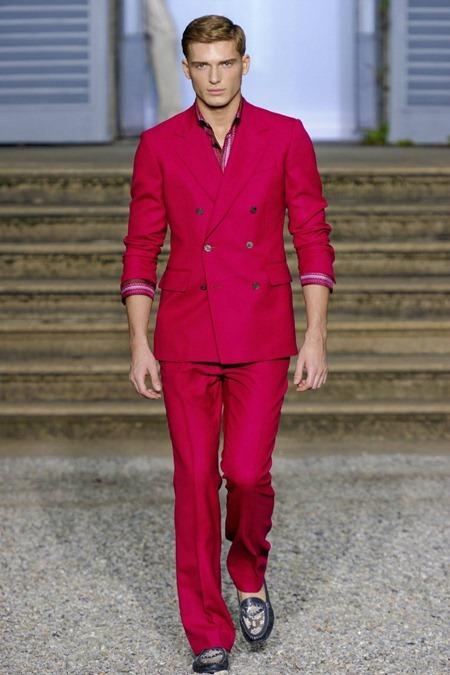 MILAN FASHION WEEK Roberto Cavalli Spring 2012. www.imageamplified.com, Image Amplified (15)