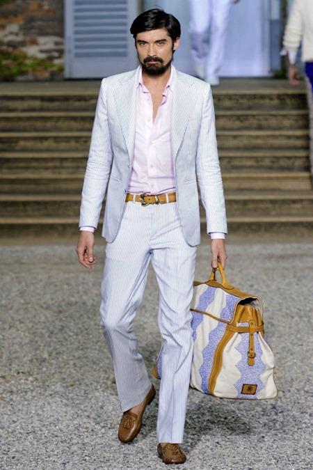 MILAN FASHION WEEK Roberto Cavalli Spring 2012. www.imageamplified.com, Image Amplified (24)