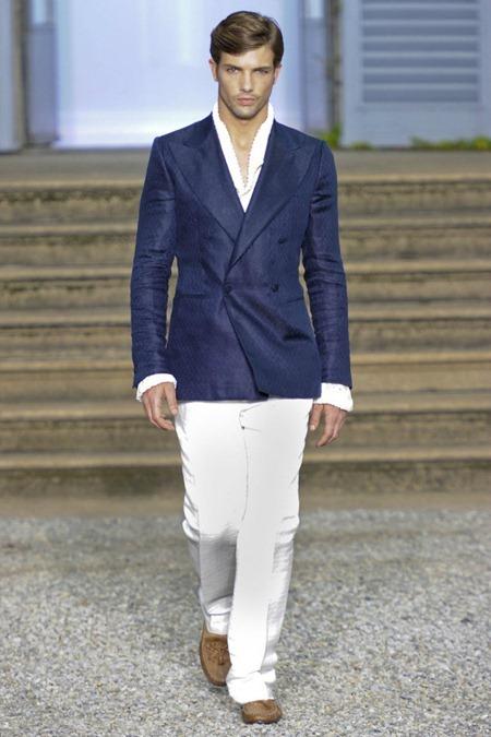 MILAN FASHION WEEK Roberto Cavalli Spring 2012. www.imageamplified.com, Image Amplified (33)