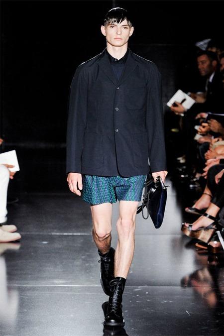MILAN FASHION WEEK Jil Sander Spring 2012. www.imageamplified.com, Image Amplified (11)