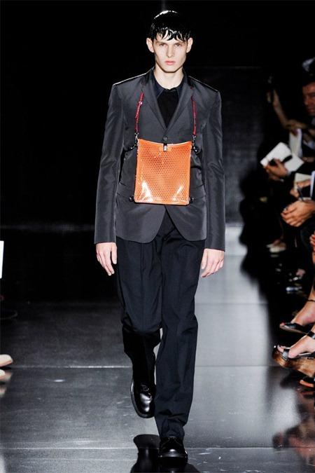 MILAN FASHION WEEK Jil Sander Spring 2012. www.imageamplified.com, Image Amplified (26)