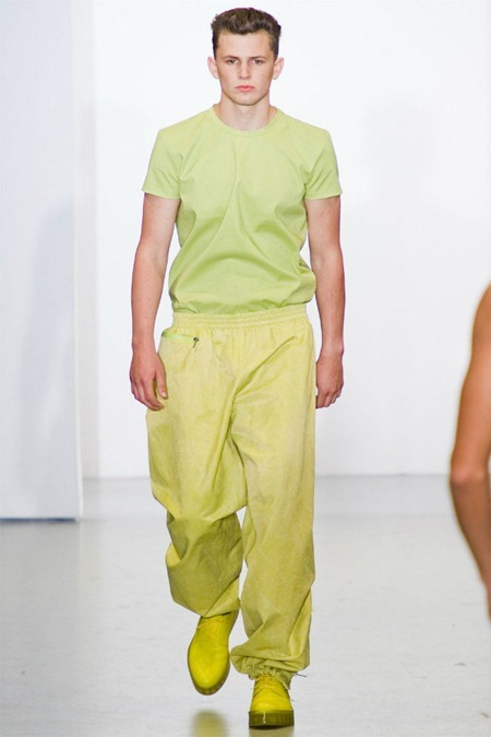 MILAN FASHION WEEK Calvin Klein Collection Spring 2012. www.imageamplified.com, Image Amplified (32)