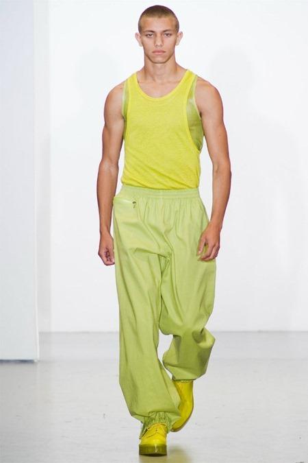 MILAN FASHION WEEK Calvin Klein Collection Spring 2012. www.imageamplified.com, Image Amplified (33)