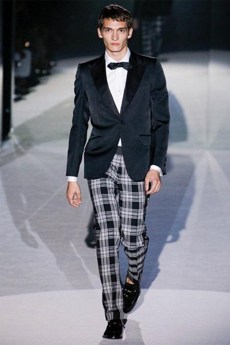 MILAN FASHION WEEK Gucci Spring 2012. www.imageamplified.com, Image Amplified (9)