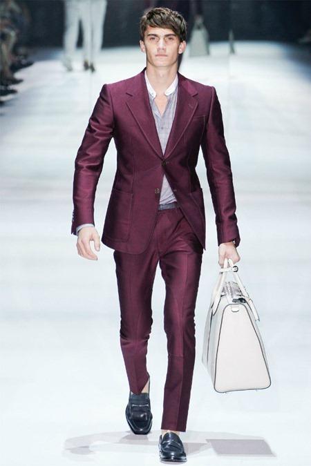 MILAN FASHION WEEK Gucci Spring 2012. www.imageamplified.com, Image Amplified (30)