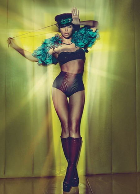 W MAGAZINE Beyonce Knowles by Patrick Demarchelier. Alex White, July 2011, www.imageamplified.com, Image Amplified (8)