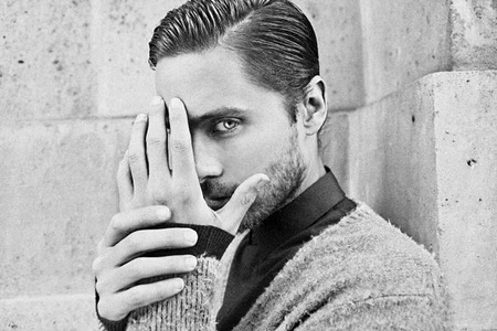 THAT MAGAZINE Jared Leto by Markus Lambert. www.imageamplified.com, Image Amplified (1)
