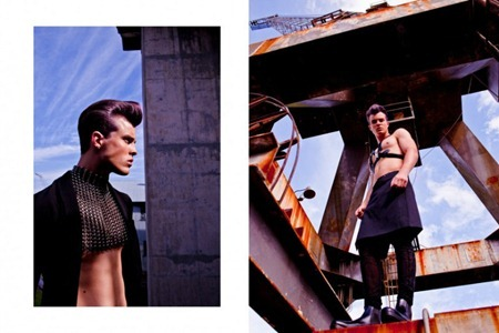 TANGENT MAGAZINE Jordan Coulter in Torque by Emmanuel Giraud. Heather Cairns, www.imageamplified.com, Image Amplified (6)