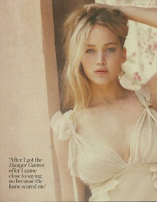 MARIE CLAIRE UK Jennifer Lawrence by Guy Aroch. July 2011, Arabella Greenhill, www.imageamplified.com, Image Amplified (16)