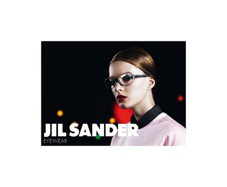 CAMPAIGN Daria Strokous for Jil Sander Fall 2011 by Willy Vanderperre. www.imageamplified.com, Image Amplified (2)