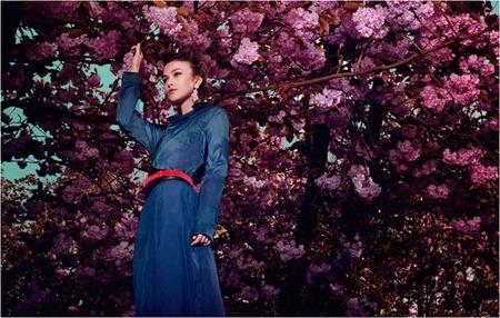 FLAUNT MAGAZINE Keira Knightley in Long Distance Relationships by Yu Tsai. Yasuhiro Takehisa, Summer 2011, www.imageamplified.com, Image Amplified (1)