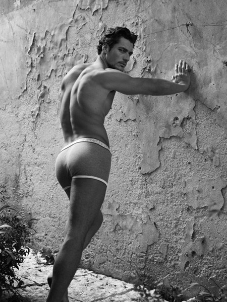 MASCULINE DOSAGE David Gandy in Dandy Gandy by Dolce & Gabanna by Mariano Vivanco. www.imageamplified.com, Image Amplified (1)
